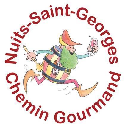 Logo Chemin Gourmand Nuits-Saint-Georges